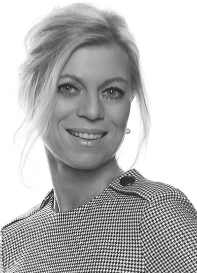 Nicole Elbel
